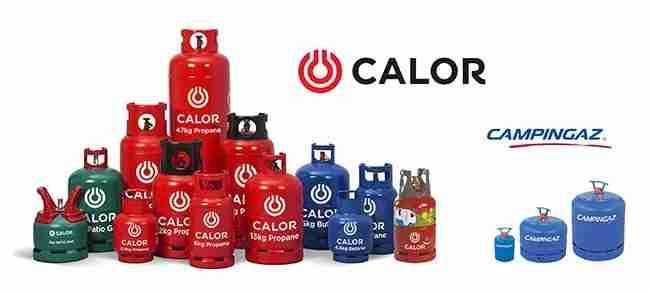 Calor Gas Bristol