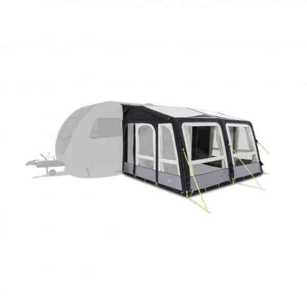 Inflatable Caravan Awnings