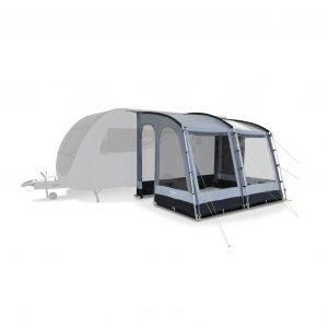 Lightweight Caravan Awnings