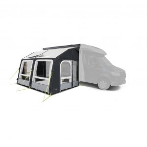 Inflatable Motorhome Awnings