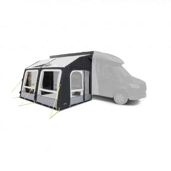 Inflatable Motorhome Awnings